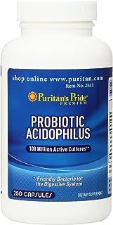 Acidophilus Probiotic