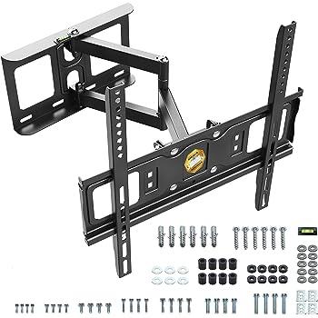 RICOO Soporte de Pared para TV S5144 orientable e inclinable para ...