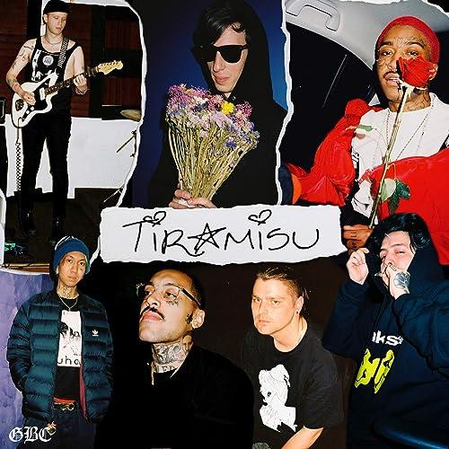 Tiramisu [Explicit]
