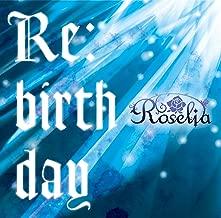 re birth day roselia mp3