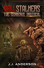 HELLstalkers: The Cerberus Protocol