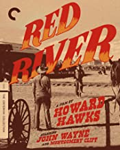 Red River (The Criterion Collection) [Blu-ray]