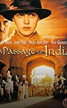 A Passage to India Original Chapters Annotated Vintage Classic Edition (Added Overview, Context and Biography)