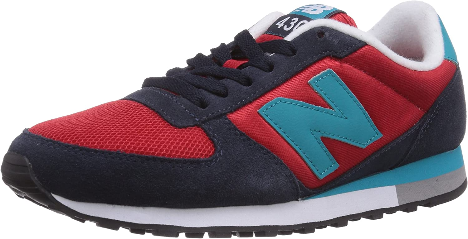 New Balance 430, Unisex Adults' Trainers