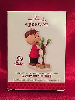 A Very Special Tree #5 Series 2013 Hallmark Ornament