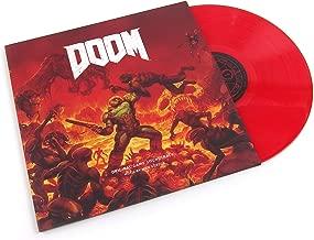 Mick Gordon: Doom Soundtrack (180g, Colored Vinyl) Vinyl 2LP