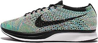 (ナイキ) フライニット レーサー マルチカラー 2.0 レインボー メンズ ランニング シューズ Nike Flyknit Racer Multicolor Rainbow 526628-304 [並行輸入品], 26.0 cm