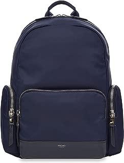 "Knomo Mayfair Barlow, 15"" Backpack with RFID Pocket, Black"