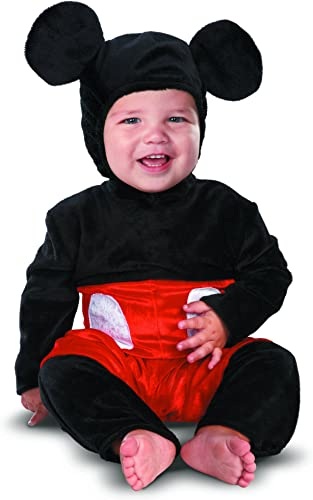 presentando toda la última moda de la calle Disfraz Disfraces Mickey Mouse Mouse Mouse Prestige Infant  muchas concesiones