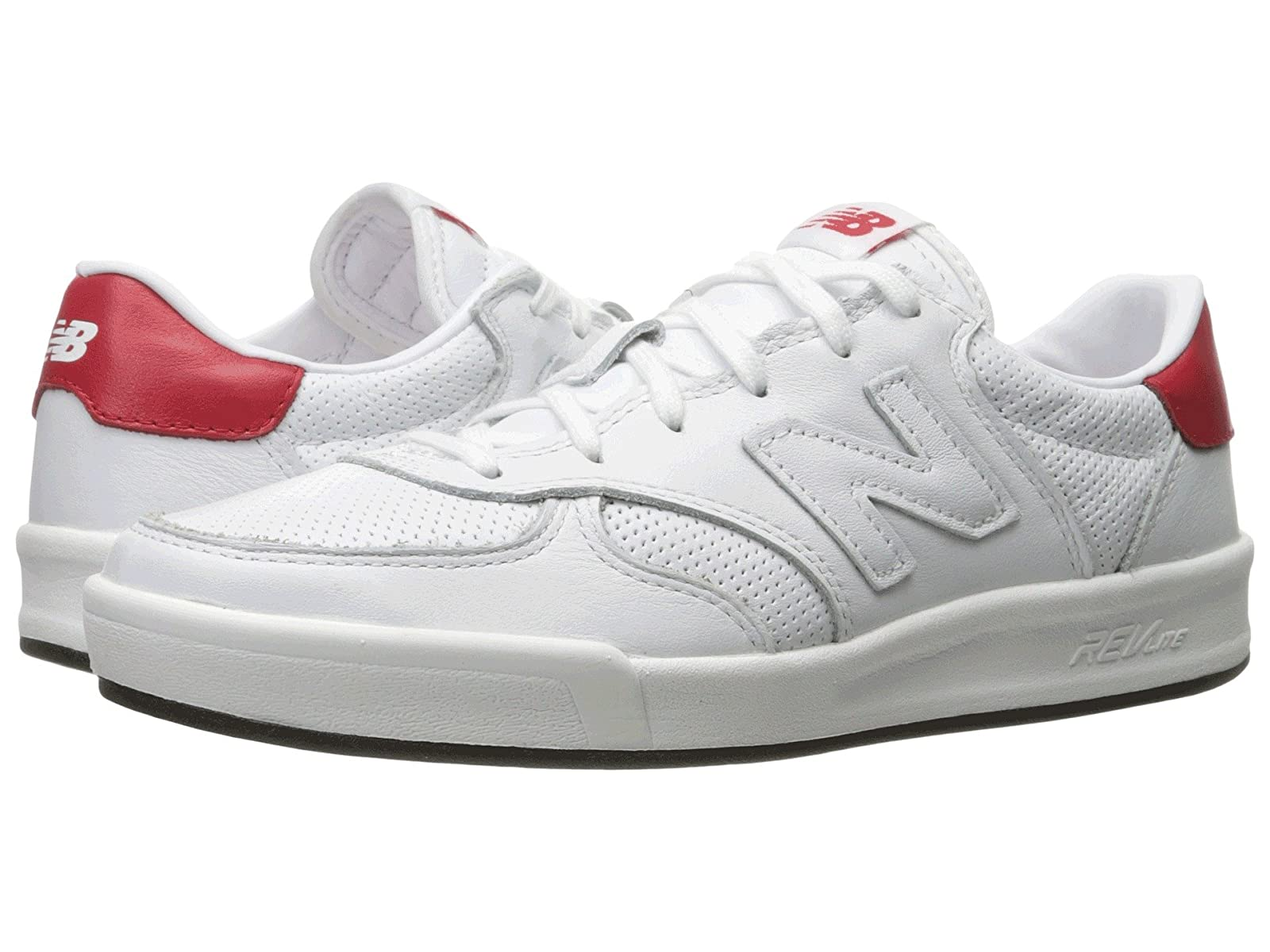 New Balance Classics CRT300v1Atmospheric grades have affordable shoes
