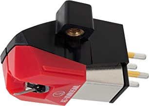 Audio-Technica AT-VM95ML Dual Moving Magnet Turntable Cartridge