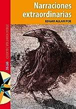 Narraciones extraordinarias (Spanish Edition)