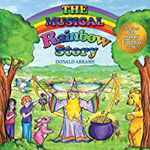 The Musical Rainbow Story