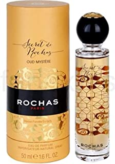 Rochas Secret De Oud Mystere for Women Eau de Parfum Spray 50ml