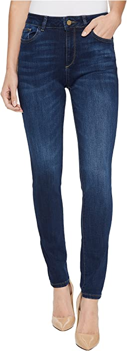 Farrow Instaslim High-Rise Skinny in Delancy