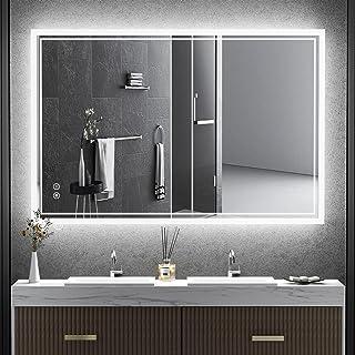 Amazon Com Replacement Bathroom Mirrors