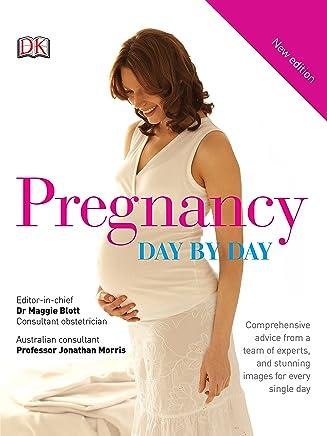 Pregnancy Day-By-Day