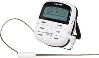 Farberware Protek Oven Roasting Thermometer, One SIze, Black