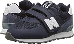 New Balance Kids - KX574v1I (Infant/Toddler)