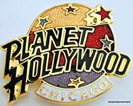 Best planet hollywood chicago Reviews