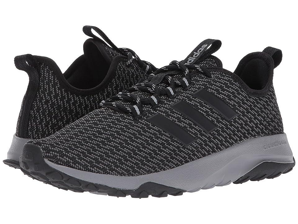adidas Cloudfoam Super Flex TR (Core Black/Core Black/Grey Three) Men