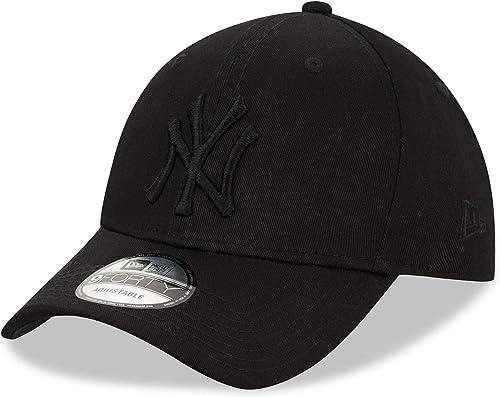 New Era New York Yankees 9fifty Stretch Snapback Cap League Essential