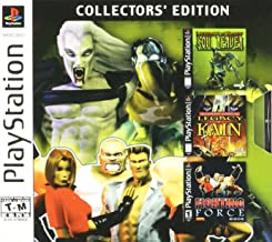 Legacy of Kain / Fighting Force Collectors' Edition