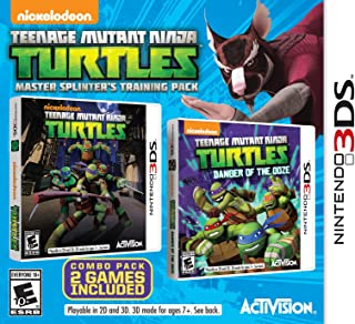 Best turtle combo game Reviews
