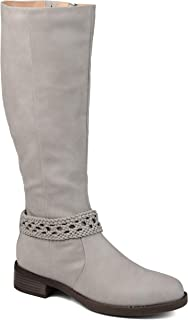 Journee Collection Women's Knee High Boots
