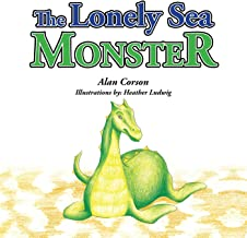 the lonely sea monster