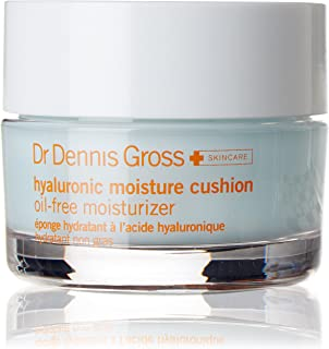 Dr Dennis Gross Hyaluronic Moisture Cushion, 1.7 Ounce