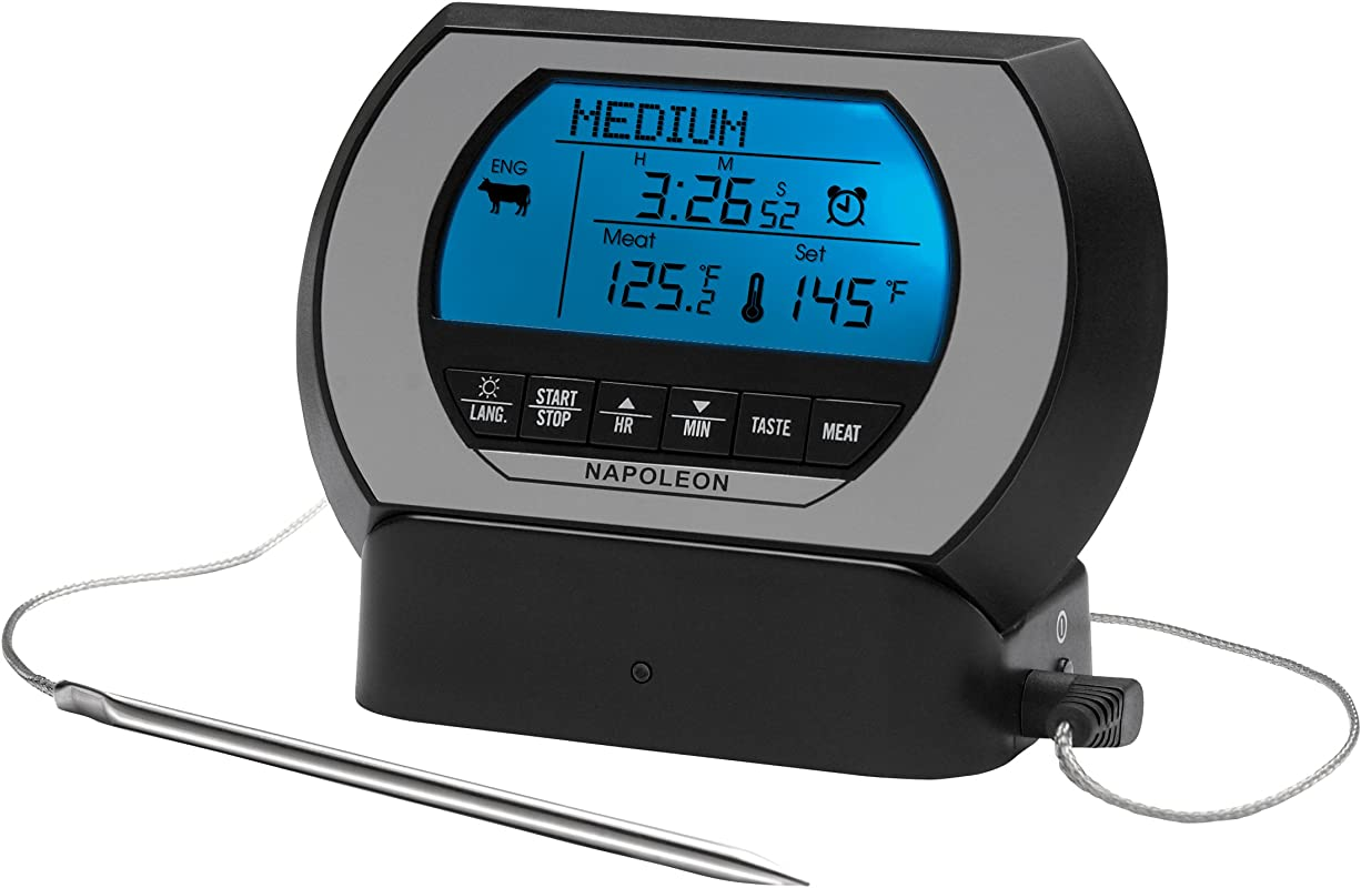 Napoleon Grills 70006 Grill Thermometer