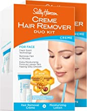 Sally Hansen Hair Remover Kit, 2 Count