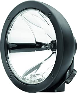 Hella Rallye FF 4000 Series Spread Beam 12V 100W Compact Driving Lamp, Black