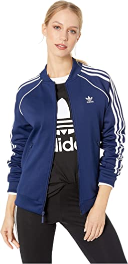 adidas original supergirl jacket