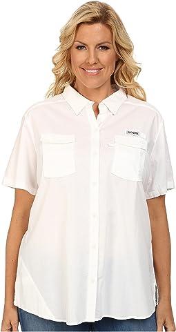 Plus Size Bonehead™ II S/S Shirt