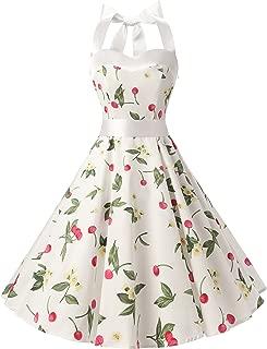Best high neckline dress called Reviews