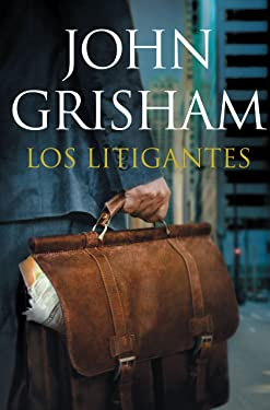 Los litigantes (Spanish Edition)