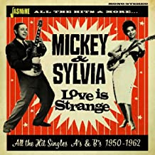 Love Is Strange: All The Hit Singles As & Bs 1950-1962