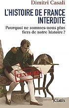 L'histoire de France interdite (Essais et documents) (French Edition)