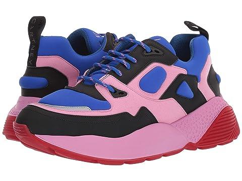 Stella McCartney Sport Style Chunky Sneaker