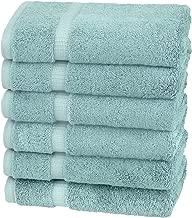 Best aqua blue hand towels Reviews