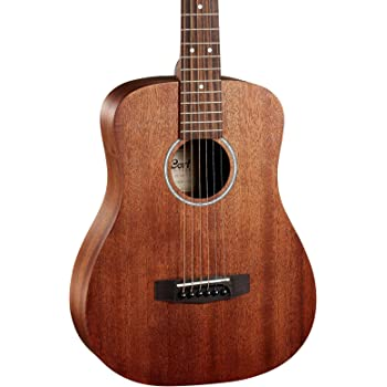 Guitarra acustica tipo dreadnought mini: Amazon.es: Instrumentos ...