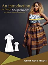 An introduction to take Body Measurement