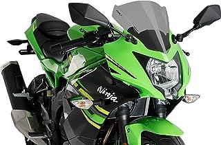 Suchergebnis Auf Für Scheiben Windabweiser Puig Scheiben Windabweiser Rahmen Anbauteile Auto Motorrad