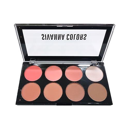 Sivanna Ultra Blush Palette (1)