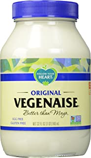 Follow Your Heart Original Vegenaise, 32 oz