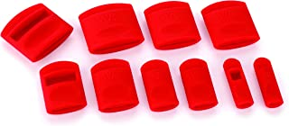 WoodRiver Silicone Chisel Guards 10pcs