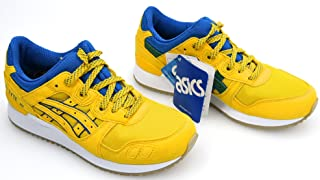 TigerGEL-Lyte III - Zapatillas - Tai-chi Yellow