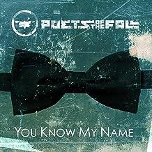 You Know My Name (Studio Live)